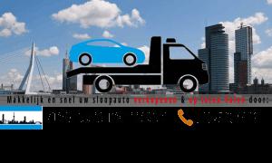 Sloopauto Rotterdam info